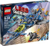 The LEGO Movie Benny's Spaceship Spaceship SPACESHIP Set #70816