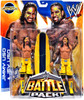 WWE Wrestling Series 28 Jimmy Uso & Jey Uso Action Figure 2-Pack [Surfboard]