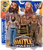 WWE Wrestling Series 28 Luke Harper & Erick Rowan Action Figure 2-Pack [Rocking Chair]