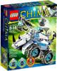 LEGO Legends of Chima Rogon's Rock Flinger Set #70131