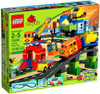 LEGO Duplo Track System Deluxe Train Set #10508