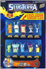 Slugterra Slug Figures 10-Pack Exclusive [Exclusive Guardian Slug!]
