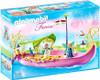 Playmobil Fairies Fairy Queens Ship Set #5445