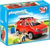 Playmobil Summer Fun Family SUV Set #5436