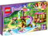 LEGO Friends Jungle Rescue Base Set #41038