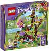 LEGO Friends Jungle Tree House Exclusive Set #41059