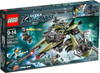 LEGO Agents Hurricane Heist Set #70164