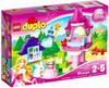 LEGO Duplo Sleeping Beautys Fairy Tale Set #10542
