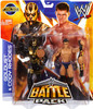 WWE Wrestling Series 29 Goldust & Cody Rhodes Action Figure 2-Pack [2 Tag Team Championships]