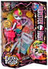 Monster High Freaky Fusion Lagoonafire 10.5-Inch Doll