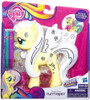 My Little Pony Rainbow Power Design-A-Pony Fluttershy Figure