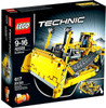 LEGO Technic Bulldozer Set #42028
