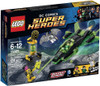 LEGO DC Super Heroes Green Lantern vs. Sinestro Set #76025