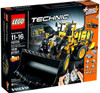 LEGO Technic Remote-Controlled VOLVO L350F Wheel Loader Set #42030
