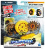 Beyblade Beywheelz Wild Mane Leone Single Pack W-05