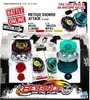 Beyblade Metal Fury Meteor Shower Attack 2-Pack