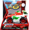 Fisher Price Disney Cars Cars 2 Shake 'N Go Francesco Bernoulli Exclusive Shake 'N Go Car