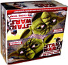 Star Wars The Clone Wars Widevision Hobby Edition Trading Card Box [24 Packs]