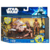 Star Wars The Clone Wars Vehicles & Action Figure Sets 2010 AT-RT with ARF Trooper Boil Action Figure Set