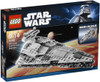 LEGO Star Wars A New Hope Midi-Scale Imperial Star Destroyer Set #8099