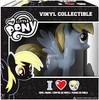 Funko My Little Pony Vinyl Collectibles Derpy Vinyl Figure [Bubbles]