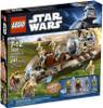 LEGO Star Wars The Phantom Menace The Battle of Naboo Set #7929