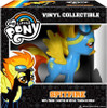 Funko My Little Pony Vinyl Collectibles Spitfire Vinyl Figure