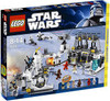 LEGO Star Wars The Empire Strikes Back Hoth Echo Base Exclusive Set #7879