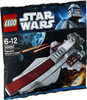 LEGO Star Wars Revenge of the Sith Republic Attack Cruiser Mini Set #30053 [Bagged]
