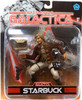 Battlestar Galactica Series 2 Starbuck Action Figure