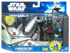 Star Wars The Clone Wars Vehicles & Action Figure Sets 2011 Naboo Star Skiff with Anakin Skywalker Action Figure Set