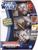 Star Wars Attack of the Clones Titanium Series 2012 Episode II Exclusive Diecast Vehicle Set