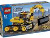 LEGO City Digger Set #7248