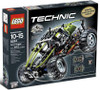 LEGO Technic Dune Buggy Set #8284