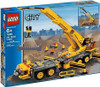 LEGO City XXL Mobile Crane Set #7249