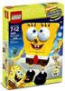 LEGO Spongebob Squarepants Build A Bob Set #3826
