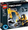 LEGO Technic Excavator Set #8419
