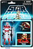 Star Wars Revenge of the Sith Vintage Collection 2012 35th Anniversary Shock Trooper Action Figure #03