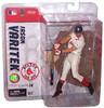 McFarlane Toys MLB Boston Red Sox Sports Picks Series 14 Exclusive Jason Varitek Exclusive Action Figure [White Jersey]