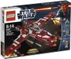 LEGO Star Wars Expanded Universe Republic Striker-Class Starfighter Set #9497