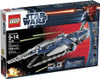 LEGO Star Wars The Clone Wars The Malevolence Set #9515