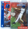 McFarlane Toys MLB Los Angeles Dodgers Sports Picks Series 1 Shawn Green Action Figure [White Jersey]