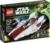 LEGO Star Wars Return of the Jedi A-Wing Starfighter Set #75003