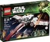 LEGO Star Wars The Clone Wars Z-95 Headhunter Set #75004