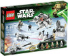 LEGO Star Wars The Empire Strikes Back Battle of Hoth Exclusive Set #75014