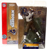 McFarlane Toys NFL Saint Louis Rams Sports Picks Series 7 Jason Sehorn Action Figure