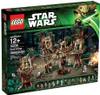 LEGO Star Wars Return of the Jedi Ewok Village Set #10236
