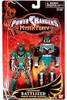 Power Rangers Mystic Force Legendary Battlized Green Power Ranger Action Figure