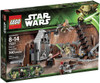 LEGO Star Wars The Clone Wars Duel on Geonosis Set #75017
