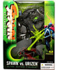 McFarlane Toys Series 28 Regenerated Spawn vs. Urizen Action Figure Set